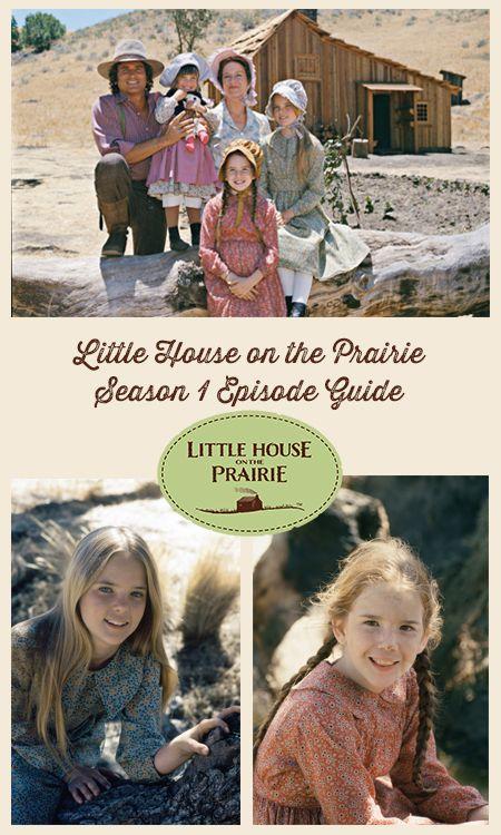 house season 1 episode guide