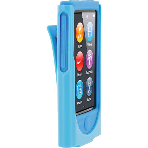 ipod nano 7th generation features guide