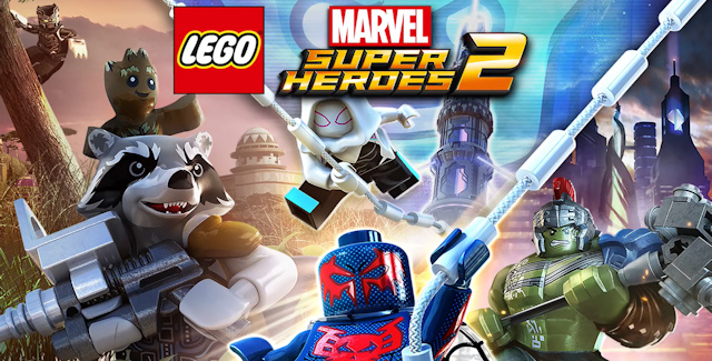 lego marvel superheroes 2 achievement guide