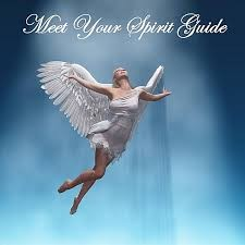 meeting your spirit guide through guided meditation