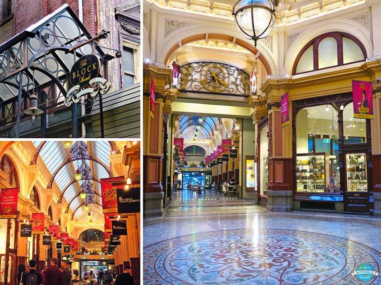 melbourne factory outlet shopping guide