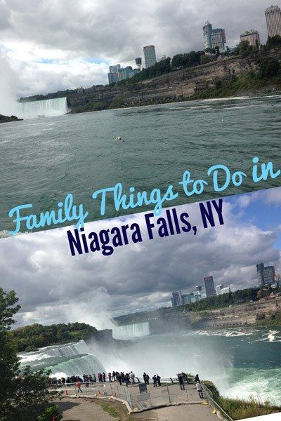 niagara falls canada visitors guide