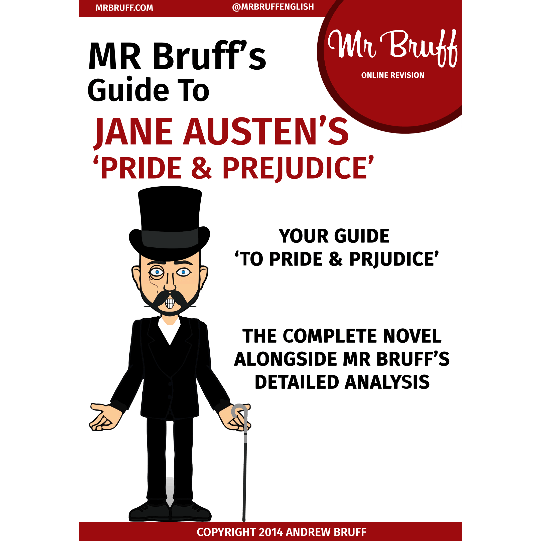 pride and prejudice teaching guide