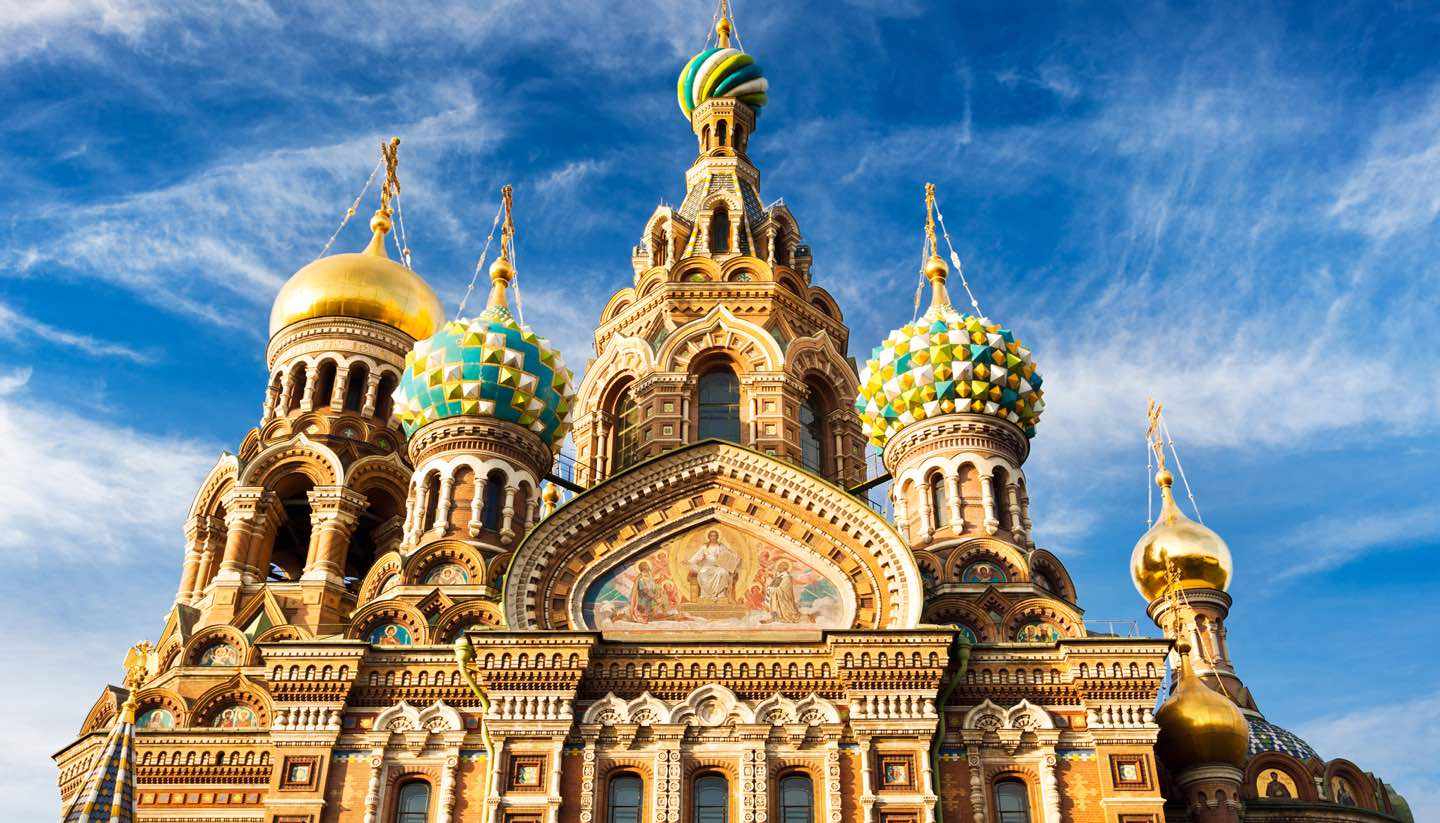 private tour guide st petersburg russia