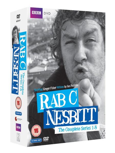 rab c nesbitt episode guide
