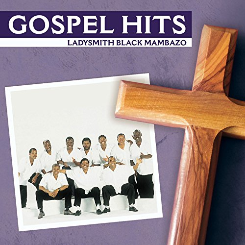 rough guide to south african gospel