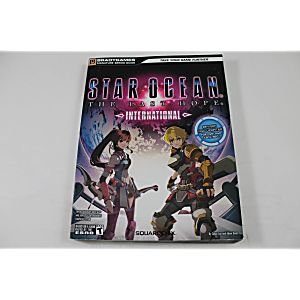 star ocean the last hope international guide