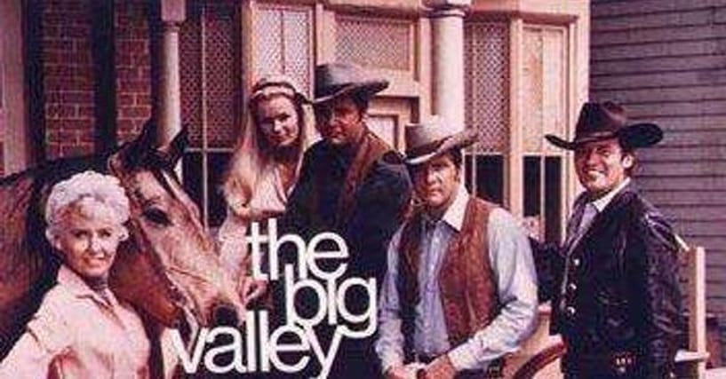 the big valley episode guide