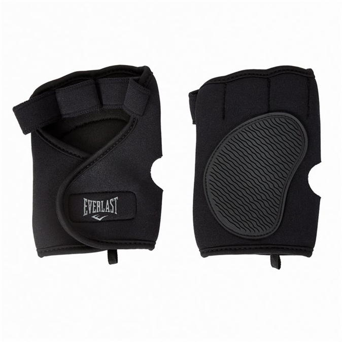 weight lifting gloves size guide