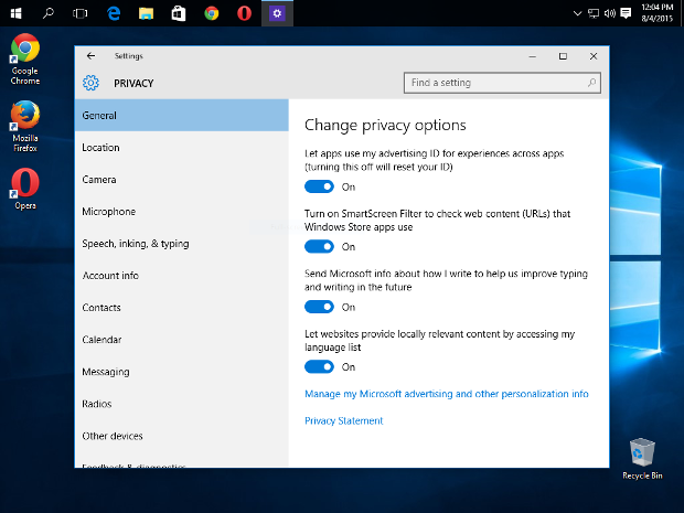 which free guides windows 10