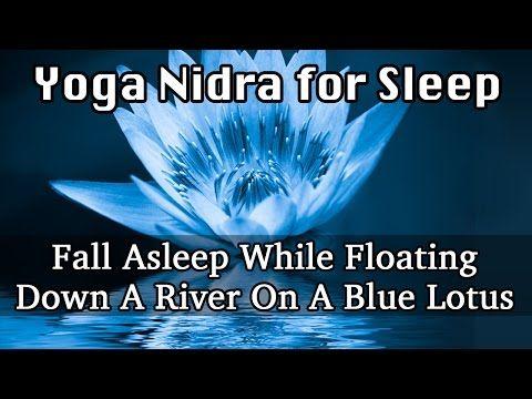 yoga nidra guided meditation free